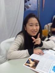 小嶋 里彩子 公式ブログ/到着 画像1