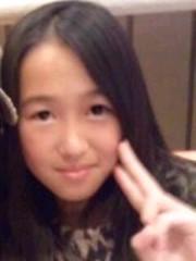 小嶋 里彩子 公式ブログ/初☆日記 画像1