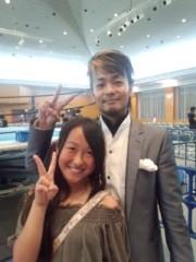 小嶋 里彩子 公式ブログ/くすのきホール報告 画像2