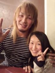 小嶋 里彩子 公式ブログ/ハロウィ〜ン 画像1