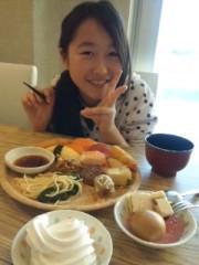 小嶋 里彩子 公式ブログ/やほー 画像1
