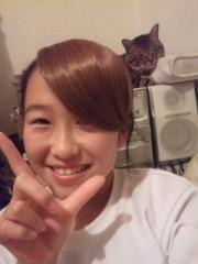 小嶋 里彩子 公式ブログ/似合う〜 画像1