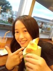 小嶋 里彩子 公式ブログ/抹茶ぁ〜 画像1