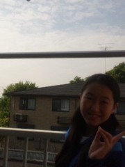 小嶋 里彩子 公式ブログ/金環日食 画像1