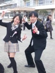 小嶋 里彩子 公式ブログ/有難うございます 画像1