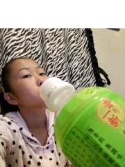小嶋 里彩子 公式ブログ/でか茶でかんぱ-い 画像1