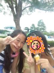 小嶋 里彩子 公式ブログ/ご飯とプール 画像1