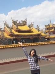 小嶋 里彩子 公式ブログ/お寺 画像1