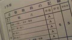 小嶋 里彩子 公式ブログ/国語やばし 画像1