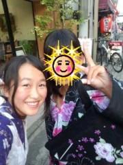 小嶋 里彩子 公式ブログ/わっそいわっそい 画像1