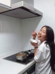 小嶋 里彩子 公式ブログ/つまみ食い 画像1
