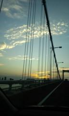 井上和彦 公式ブログ/行って来ます! 画像2