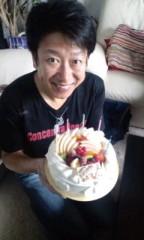 井上和彦 公式ブログ/事務所で 画像1