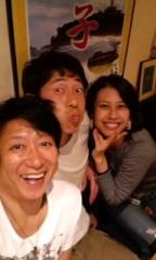 井上和彦 公式ブログ/タップり〜3 画像1