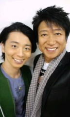 井上和彦 公式ブログ/おはよう 画像3