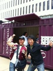 井上和彦 公式ブログ/コンテナライブ! 画像1