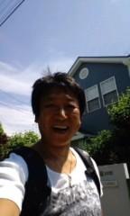 井上和彦 公式ブログ/暑っ! 画像1
