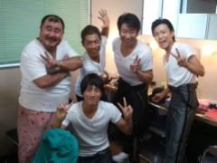 井上和彦 公式ブログ/明日から 画像1