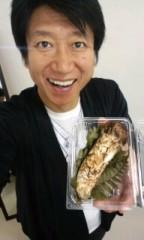 井上和彦 公式ブログ/秋もらった! 画像1