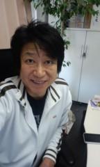 井上和彦 公式ブログ/おはよう〜! 画像1