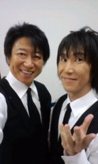 井上和彦 公式ブログ/ギャルソン 画像1