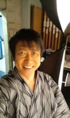 井上和彦 公式ブログ/YUKATA 画像1