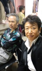 井上和彦 公式ブログ/三日目 画像1