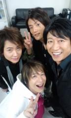 井上和彦 公式ブログ/お疲れさま〜! 画像1