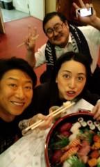 井上和彦 公式ブログ/寿司パーティー 画像1