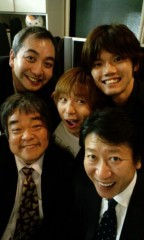 井上和彦 公式ブログ/JUMP day 画像1