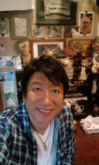 井上和彦 公式ブログ/取材中 画像1