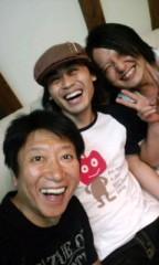 井上和彦 公式ブログ/歌録り終わり〜! 画像2