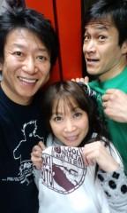 井上和彦 公式ブログ/Tシャツお渡し会 画像1