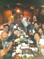 井上和彦 公式ブログ/タップジゴロ 画像2