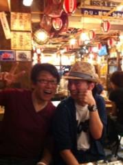 井上和彦 公式ブログ/ハッピーナイト 画像3