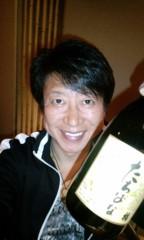 井上和彦 公式ブログ/今日の焼酎は 画像1