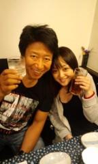 井上和彦 公式ブログ/美女と・・ 画像1