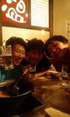 井上和彦 公式ブログ/終わったよ 画像1