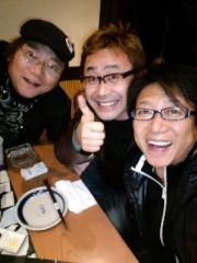 井上和彦 公式ブログ/警視庁チーム 画像1