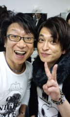 井上和彦 公式ブログ/二日目 画像3