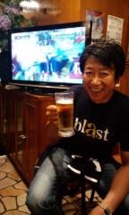 井上和彦 公式ブログ/W杯 画像1