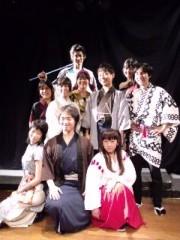 井上和彦 公式ブログ/ありがとうございました。 画像2