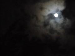 井上和彦 公式ブログ/綺麗な月でした 画像1