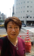 井上和彦 公式ブログ/暑い! 画像1