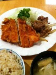井上和彦 公式ブログ/きちんと勝つ 画像1