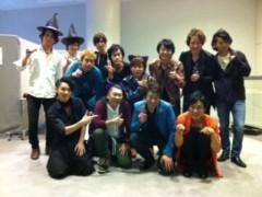 井上和彦 公式ブログ/ハロウィンパーティ! 画像2