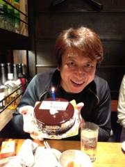 井上和彦 公式ブログ/嬉しい! 画像2