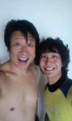 井上和彦 公式ブログ/これから海 画像2