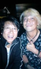 井上和彦 公式ブログ/リハ中 画像1