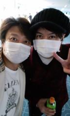 井上和彦 公式ブログ/まさかの 画像1